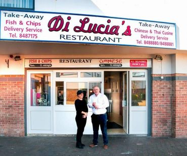 Di Lucia's
