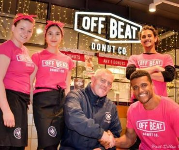 OFF BEAT Donut co.